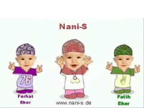 Choir Babies Bebek Nani S Sinan Sarihan Eker Brüder Döktür Döktür