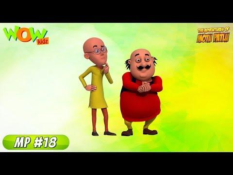 Xxx Mp4 Motu Patlu SUPER FAST Videos 18 As Seen On Nickelodeon 3gp Sex