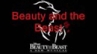 Beauty And The Beast (Duet Version) - Karaoke/Instrumental