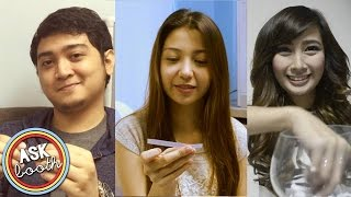 Q&A with Donnalyn Bartolome, Shehyee & Ann Mateo | Ask Booth