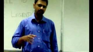Babu Sir Farewell Speech @ ACTS-CDAC 2009 Pune
