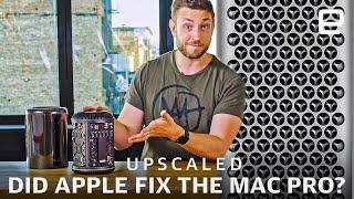 Did Apple fix its Mac Pro problem? | Upscaled