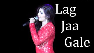 ➤Lag Jaa Gale - Shreya Ghoshal live performance in the Netherlands!