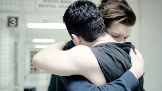 Ian & Mickey Best Scenes   Gallavich