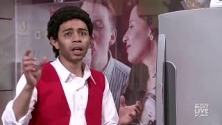 البياع الكئيب - SNL بالعربي