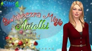 Game-Mas 2016 - The Sims 4 - Świąteczna Misja Anielki #4