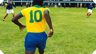 PELÉ Official Movie TRAILER (Football - 2016)