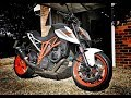 Living with the 2017 KTM 1290 Super Duke R - Long Term Review