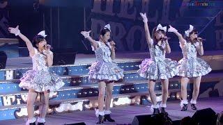 スマイレージ モーニング娘。 Berryz工房 ℃-ute 真野恵里菜 「ビバ!スペシャルメドレー」 [HD 1080p]