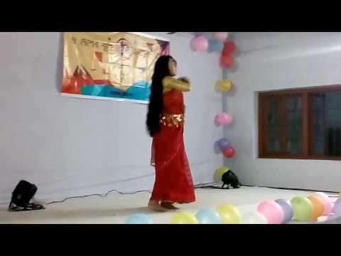 রেশমি চুরি, Dance with popular song reshmi churi by kona,hot song, Bangla new dance 2016