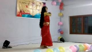রেশমি চুরি, Dance with popular song reshmi churi by kona,hot song, Bangla new dance 2016