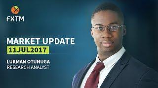 FXTM Forex Market Update | 11/07/2017