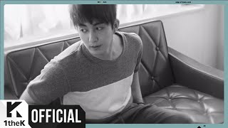[Teaser] KIM HYUNG JUN(김형준) _ Cross the line