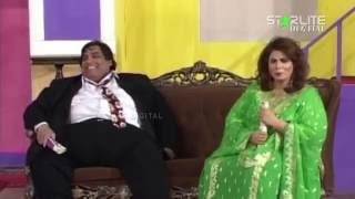 Best Of Tahir Anjum Pakistani Stage Drama Miss 2006 Full Comedy Show