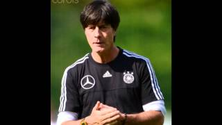 Jogi Löw BEAUTIFUL