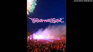 Adrian Lux Vs Nari & Milani - Teenage Atom - Karim Yeb Bootleg