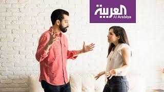 صباح العربية   لا تتجاهل الشخص الوقح
