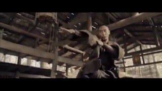 Crouching Tiger, Hidden Dragon: Sword of Destiny Trailer 2016