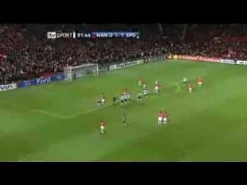 Top 10 Cristiano Ronaldo Goles De Tiro Libre