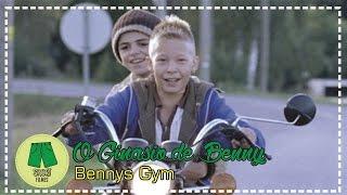 Short Filmes #1 (Temática Gay): O Ginasio de Benny - Bennys Gym / Legendado PT-BR