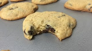 Choclate Chip Cookies