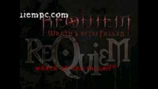 Requiem: Avenging Angel - early game trailer (1998) PC (Windows)