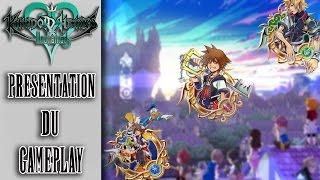 [Présentation] Kingdom Hearts Unchained X (Version Nord Américaine) #FR