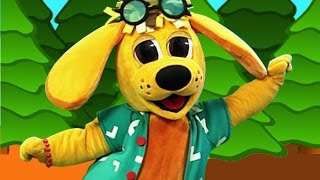 """Kids Video - """" Storytime in the Forest! """" -  The Raggs Band"""