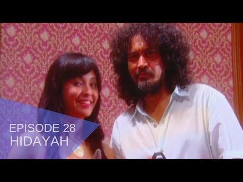 HIDAYAH Episode 28 Pengejek Adzan Meninggalnya Berubah Jadi Anj g