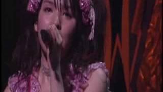 Michishige Sayumi[Morning Musume]'s Furusato Solo