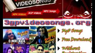 3gp Video Songs