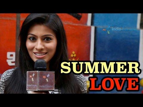 Aparna Dixit's Love for Summer