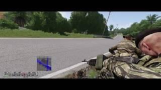 Arma Finland | Maatissi ja kämmäilyä | ARMA3
