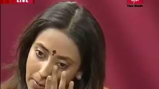 গা শিউরে ওঠা কবিতা 'তেজ' -- দেবব্রত সিংহ