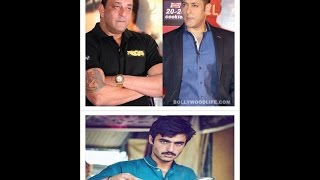 Salman khan Favours Pakistani ChaiWala and Sanjay Dutt is Shocked