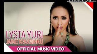 lysta yuri jaino kekasihku single album musik dangdut terbaru