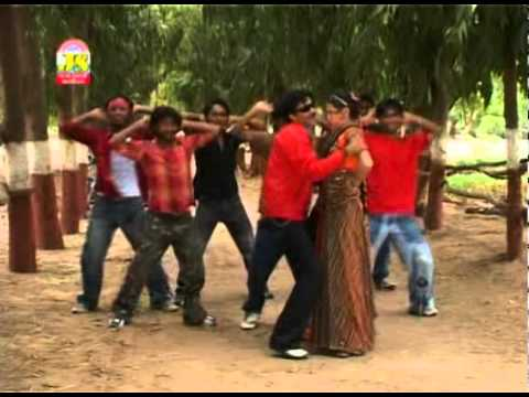 Chokri College Bhanva Jai - Radha Mane Dilma Vali Re - Gujarati Album Song