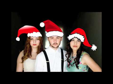 The Silent Noel Christmas Song - Shelby, Tieg and Tara