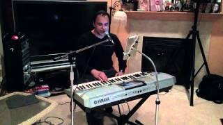 Omar Quadri - Live at Moeen Masood's, May 29th 2015