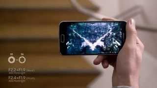 Мобильный телефон Samsung Galaxy S6 32GB (SM-G920F)