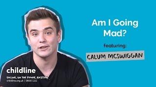 Am I Going Mad? ft. Calum McSwiggan | Voice Box | Childline