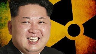 URGENTE – A Coreia do Norte e a guerra Nuclear – Perigo real de guerra.