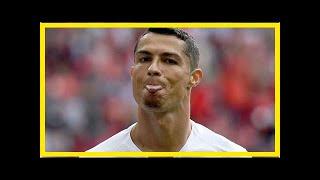 Breaking News | Manchester United transfer news: Ronaldo does Man Utd a huge favour, PSG offer Verr