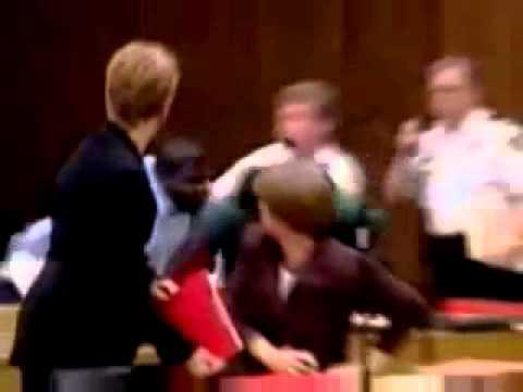 Xxx Mp4 Justice Son Attacks His Moms Killer In Court 3gp Sex