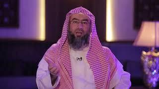 الحلقة 25 برنامج قصة وآ ية 2 الشيخ نبيل العوضي