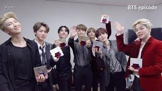 [EPISODE] BTS (방탄소년단) @2018 MGA
