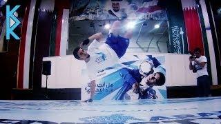 Karam vs Armaan: Kuwait Final | H&S Championship 2013 | Tek Neek
