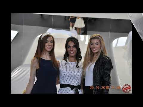 Fiera di Padova Auto e Moto d Epoca 25 26 27 28 Ottobre 2018 1° Tempo
