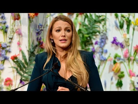 Xxx Mp4 Blake Lively Gives Emotional Speech On Child Pornography 3gp Sex