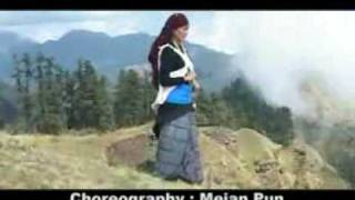 Uhi chha gaun Aezu II
